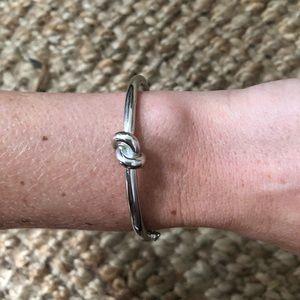 Kate Spade Love Knot Bracelet